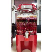 无铅加厚泡酒瓶 酵素玻璃瓶密封酿酒瓶 宛公主生产供应商 25斤