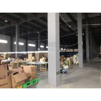 上海电商仓库托管 吉新物流一站式第三方仓库托管