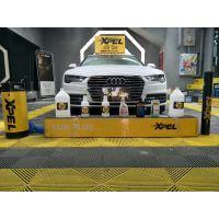 石家庄奥迪A7装贴XPEL隐形车衣美国进口