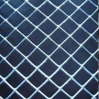 喷漆钢板网 拉伸网板定做
