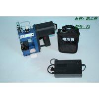 电池缝包机需要吊挂吗,充电式缝包机 机头/蓄电池哪个更重要