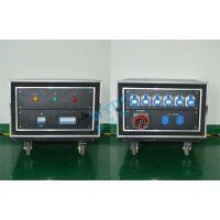 LED大屏电源柜 6路租赁屏航空箱配电柜 电源直通箱