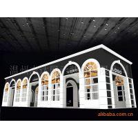 广交会 特装展位设计制作  展位搭建  温州展会搭建商  阿里巴巴