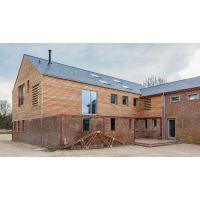 私人定制别墅 木屋别墅 大圣房屋 英国木构架住宅 木屋