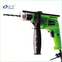 东达DD24-13A大功率冲击钻家用装修电动工具套装钻孔电动工具