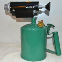 汽油喷灯热处理烘烤去毛防水喷火灯烧毛/烧漆/加热/防水/焊接