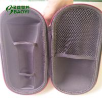EVA话筒包装盒 K歌麦克风包包 eva包冷热压成型可根据要求定制