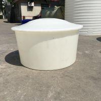 苏州食品加工厂pe塑料圆桶生产销售 1000L圆桶尺寸