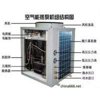 北京热泵节能空调工程 水源热泵维修单位