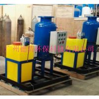 物化水处理器,循环水物化处理装置