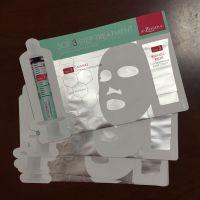 CY厂家定做异形面膜袋 异形铝箔袋 广东东莞源头生产供应