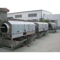迈极MOC-1200海产品小龙虾扇贝超声波清洗机