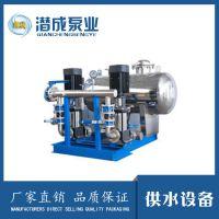 厂家直销天津供水设备大厦生活供水 批发工厂生产工业供水设备