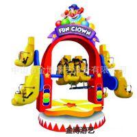 儿童游乐设备欢乐马戏团  室内儿童乐园游乐设施设备欢乐马戏团