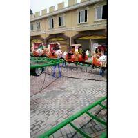 儿童游乐场设备轨道滑车 儿童爬山车 迷你穿梭 立环跑车游乐设备