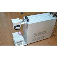 四川成都三维动态变焦激光打标机,成都依斯普IC双轨升降光纤激光打标机厂家直销