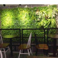 仿真植物墙 30平方米价格是多少?需要包安装,含运费