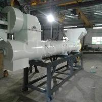 CRSTA供应长沙 塑料瓶扒纸机 商标纸分离设备WN500