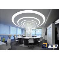 西安企业管理咨询公司办公室设计图