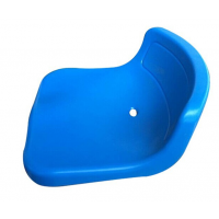 户外塑料排椅、球场看场座椅、天津厂家直销排椅坐垫
