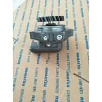 小松PC650-8齿轮泵 润滑泵现货供应