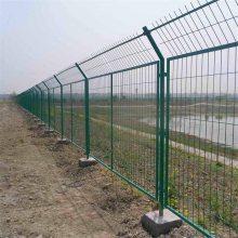 篮球场铁丝网 铁丝网栅栏 钢板网护栏网
