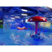 漂流渠大型水上乐园游乐设备游艺设施 大型室内儿童水上乐园