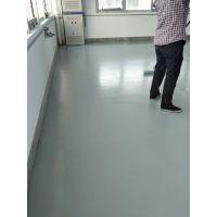 环氧耐磨薄涂地板工程 豫信地坪 颜色多样 经久耐用 造价低