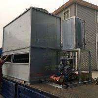 滴水DS-N80T闭式冷却塔,节水节电节能环保