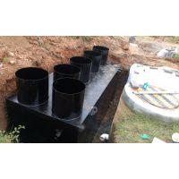 JY 新型生活废水处理设备工艺技术说明