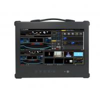 TC-HD1600MOBILE真三维虚拟演播系统移动工作站移动非编机户外专用便携式非编