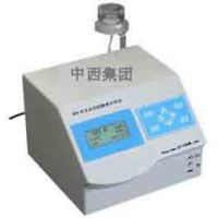 中西(LQS厂家)实验室硅酸根分析仪 型号:zxkj-806库号:M186054