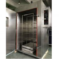 茸隽DHG型电热恒温(鼓风)干燥试验箱
