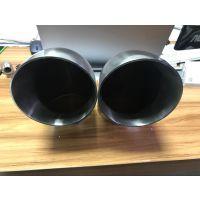 清远内外抛光管用304不锈钢卫生级弯头 φ32*1.5