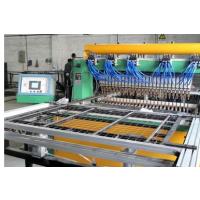 焊网机/排焊机/网片机/钢筋网排焊机/全自动数控焊网机---安平德兰公司 13831880991