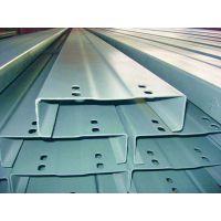 供应 钢结构工程 优质C型钢