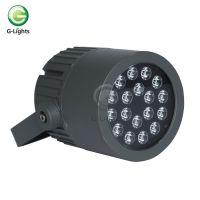 厂家直销18瓦LED投光灯