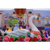 天鹅雕塑,庆典活动装饰道具,玻璃钢雕塑厂家直销,向雷雕塑