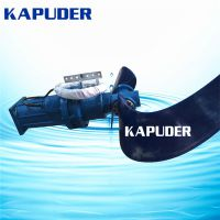 QJB1.5kw水下推进器选型方法 南京凯普德工厂直销