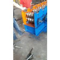 仁德压瓦机械 30-50圆管变方管成型机厂家 圆管变方管机批发