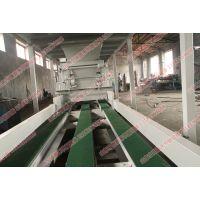 江苏免拆模复合保温板生产线操作安全 嘉禾外模板设备