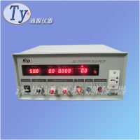 浙江 TY/通源 高精度稳频稳压单相变频电源