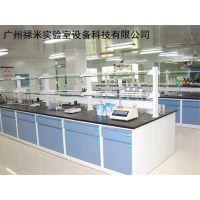 厂家批发 复合材料边台 科技工业全钢实验台 仪器用品实验台 禄米科技