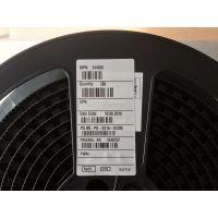 244838 323500双排50针3Gbit/s公型垂直式PCB连接器ERNI
