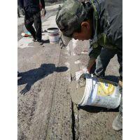 水泥路面出现裂缝怎么办?如何提高水泥路面的抗冻能力?
