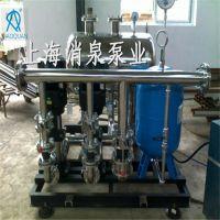 经济实惠 变频无负压 消防气压供水设备 保温不锈钢水箱