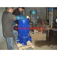 南京单级消防泵