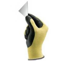 广州安思尔(Ansell)11-500丁腈防割涂层防刺作业劳保手套