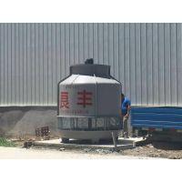 【供应海天注塑机专用玻璃钢冷却塔|天津良丰冷却塔厂家】