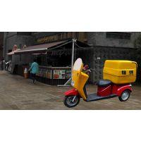 供应欧洲市场摩托车后尾箱后货箱后备箱储物箱储运箱配送箱外送箱